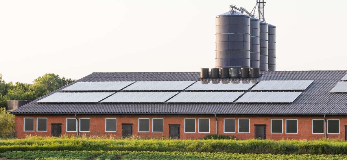 Elsolar 25 % ulgi w podatku rolnym Fotowoltaika