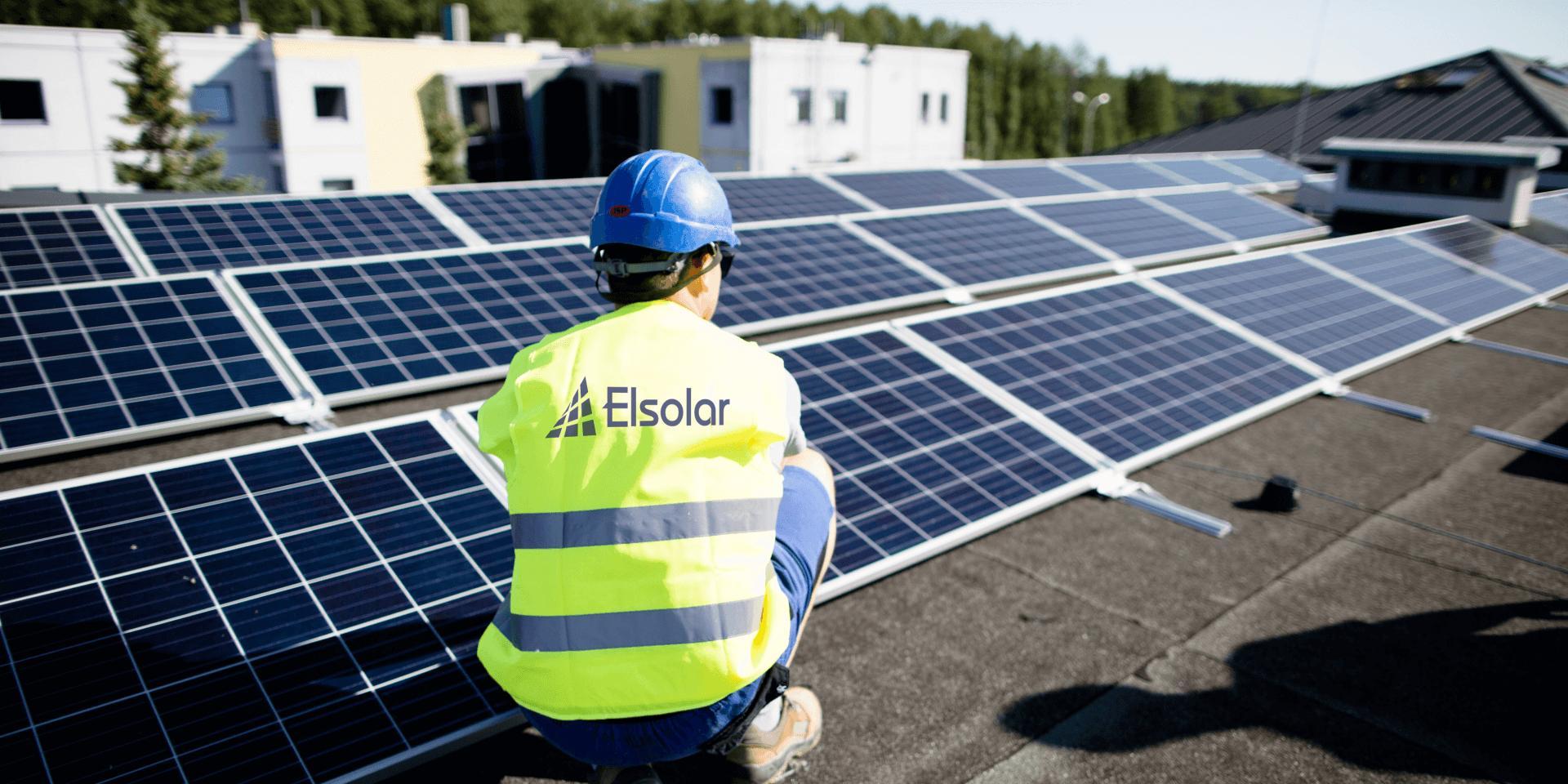 191 paneli najednej połaci dachowej ołącznej mocy 63.03 kWp  – Współpraca zAW Narzędzia wBiałymstoku